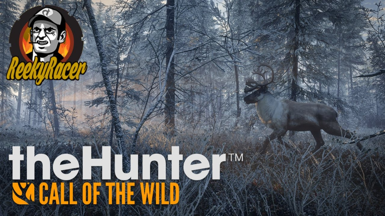 Hunter Call of The Wild!! Back To Hunting Medved!!!!