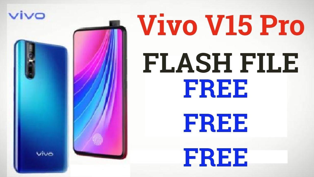 Vivo V15 Pro|Vivo 1818|Vivo pd1832f|flash file|flash tool|firmware|frp  lock|hard reset