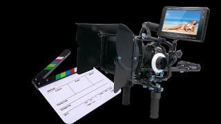 Стабилизатор Zhiyun Smooth Q Большой Тест Драйв / ОБЗОРЫ И ТЕСТЫ