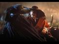 Capture de la vidéo La Porte De Nesle ~ Cyrano De Bergerac (Soundtrack)