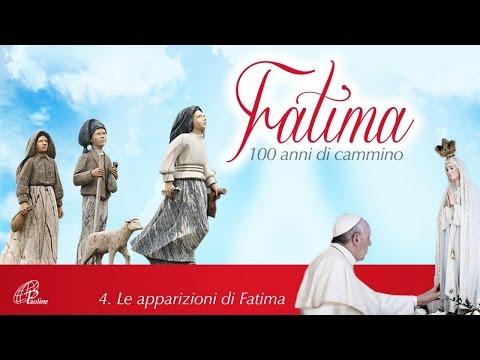 4. Le apparizioni di Fatima (4 di 7)