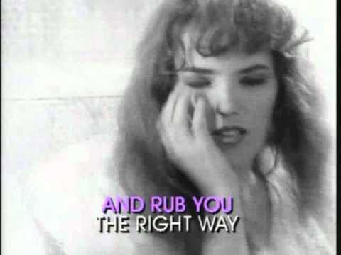 PKL031B 08   Johnny Gill   Rub You the Right Way