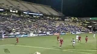 Canada vs El Salvador, CONCACAF Gold Cup 2009, July 7th