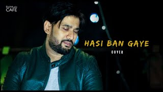 Hasi Bangaye | (Male) | (Unplugged Cover)| Siddharth Chauhan | Ami Mishra |  Hamari Adhuri Kahani