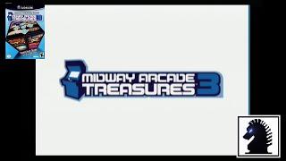 GC Midway Arcade Treasures 3