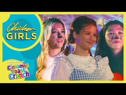 "CHICKEN GIRLS | Season 7 | Ep. 8: ""Over the Rainbow"""