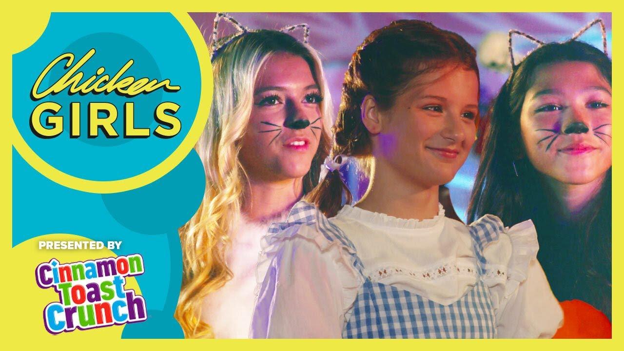 "Download CHICKEN GIRLS | Season 7 | Ep. 8: ""Over the Rainbow"""