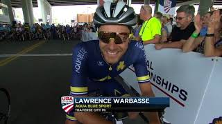 USA Cycling Professional Road National Championship 2017