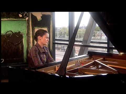 Hanna Shybayeva - Etude Tableaux