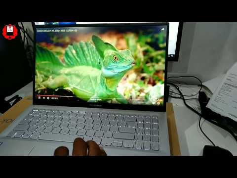 Asus VivoBook Laptop Unboxing & Review⚡️High Graphics with Fast SSD