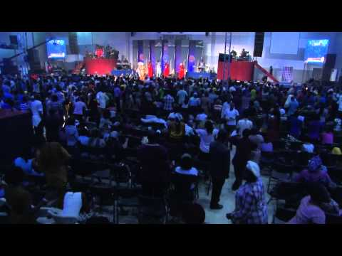 Yetunde Are Praise Team Praise 10 | 73 Hours Marathon Messiah Praise