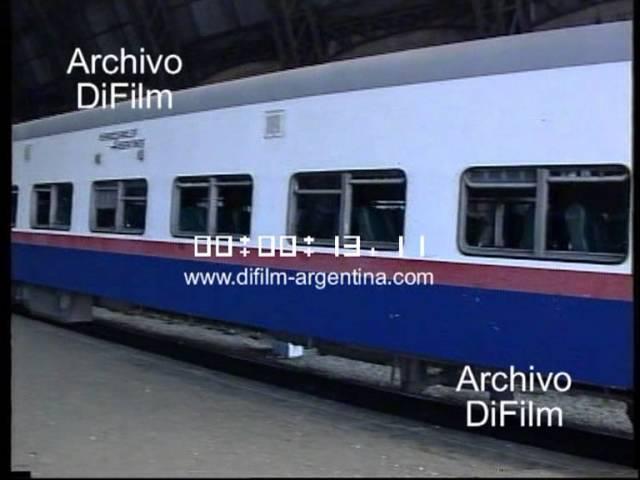 DiFilm - Trenes con baños sucios (1992)