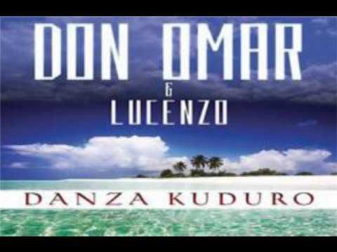 don omar e lucenzo danza kuduro remix