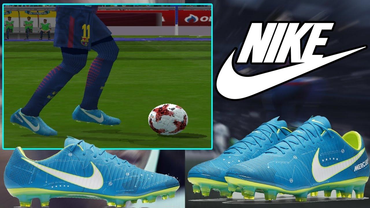 [PES6] - Nike Mercurial Neymar Jr -