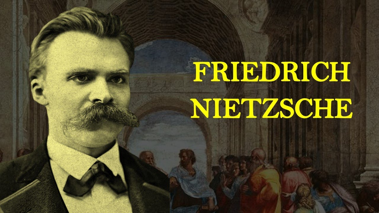 Download Greatest Philosophers In History | Friedrich Nietzsche