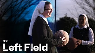 More Young Christians Heed Call to Become Priests And Nuns | NBC Left Field thumbnail