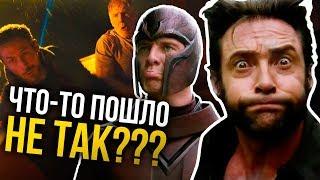 Самые безумные случаи на съемках голливудских фильмов