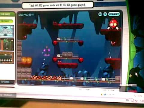 ben 10 alien maker game