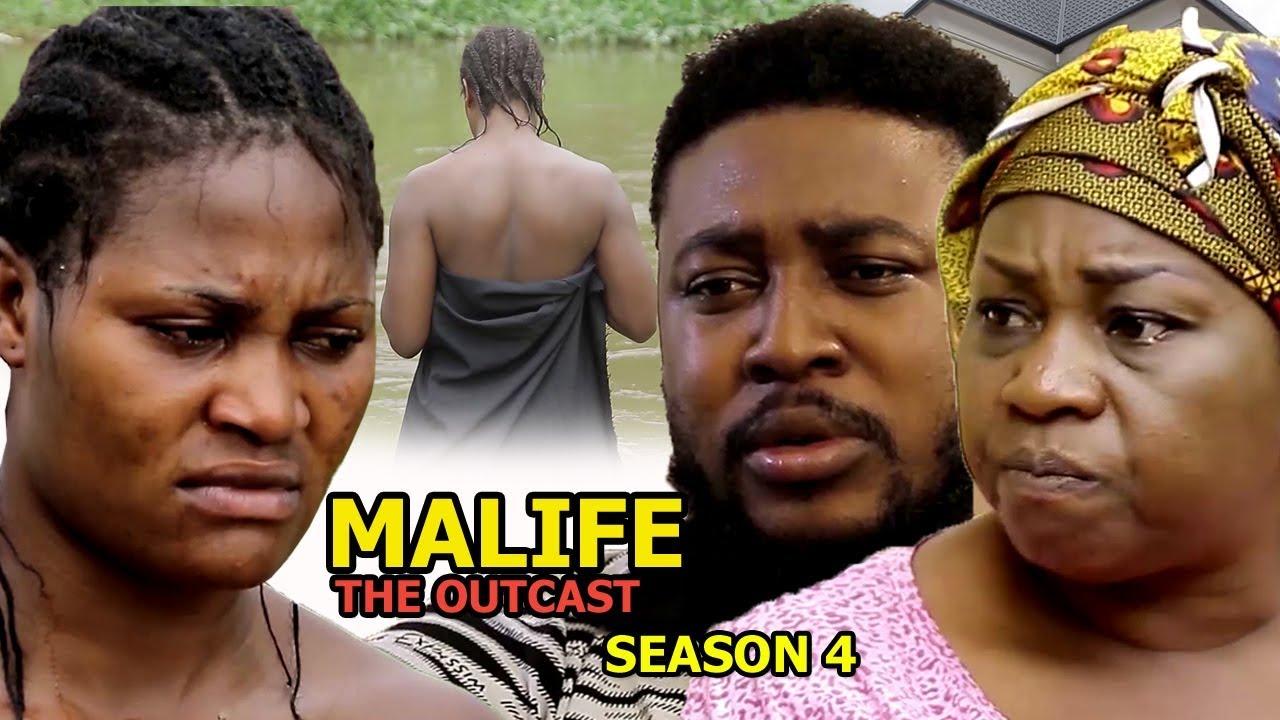 Download Malife The Outcast Season 4 - 2018 Latest Nigerian Nollywood Movie Full HD