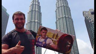 Dmitry Klokov - Malaysia, Kuala Lumpur
