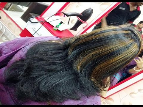 Habibs Hair & Beauty Salon Kolkata | Haircut | Hair Styling | Highlight  Color & Hair Spa at Habibs