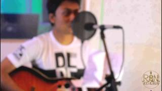 Agradeep chakrabory and Vivek Marwadi- O Rangrez Bhag Milkha Bhag cover
