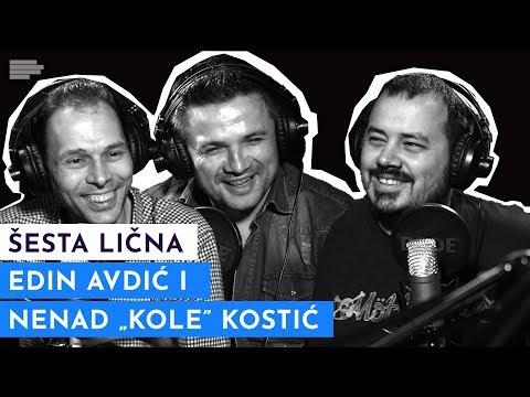 ŠESTA LIČNA: Na plavome Jadranu sa Edinom i Koletom | S01E08