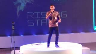 HAR KISIKO (BOSS) Live karaoke cover by Anjan Sinha
