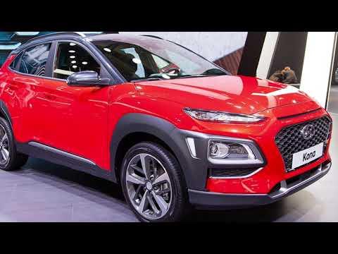 2019 Hyundai Kona Review Pros N Cons