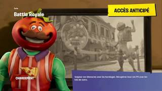 This skin is cursed!! fortnite royal battle