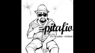 EPITAFIO EN MI SALSA EL MIXTAPE 2013 (DISCO COMPLETO)