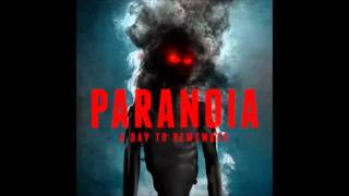 A Day To Remember -  Paranoia [OFFICIAL MUSIC]