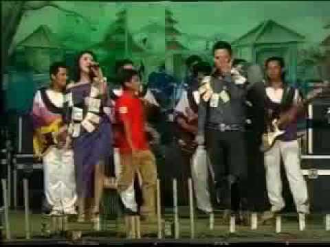 0M PUTRA BUANA Farid Ali Feat Anisa Rahma   Deritamu Deritaku Low