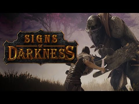 Signs of Darkness  Game Review  Gameplay  Letsplay  PC  HD