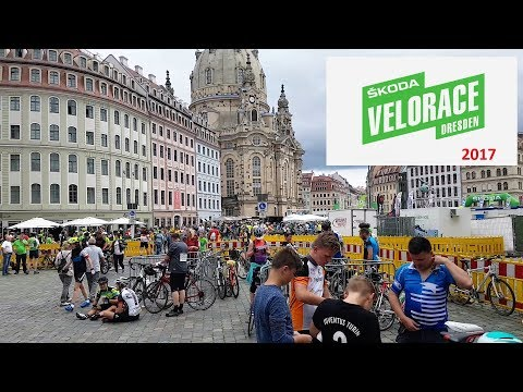 63 km Velorace Dresden 2017
