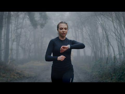 Vidéo Lab9 —Apple Watch comme coach personnel