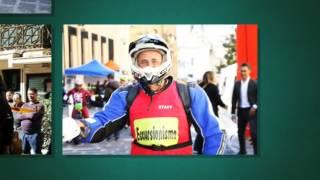 Ringraziamenti Specialbiker - Marathon castello di Pietrarossa 2017