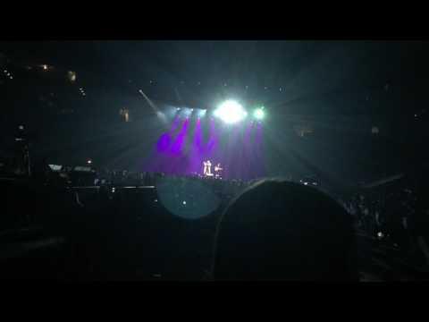 Jazmine Sullivan: Live @ The PNC Arena - FULL HD SET - 10/06/15