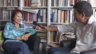 Phỏng vấn Nhà văn Dương Thu Hương - phần 1