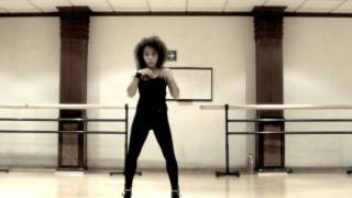 I`m That Chick by Electrik Red-Choreography Leticia Campbell