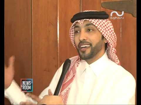 Fahad Alkubaisi فهد الكبيسي: أسعى لتقديم أغنية باللهجة اللبنانية وأخرى بالمصرية