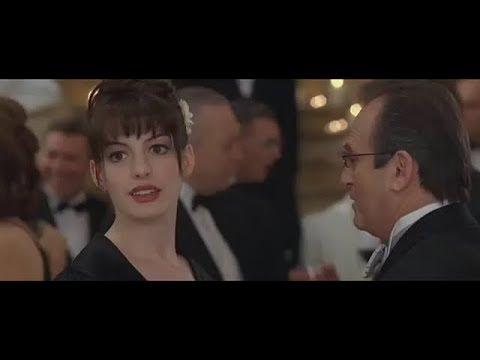 """Удаленная сцена из фильма """"Дьявол носит Prada"""" I The Devil Wears Prada"""