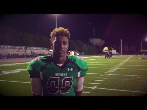 Lassiter post game player interviews 10/7/16