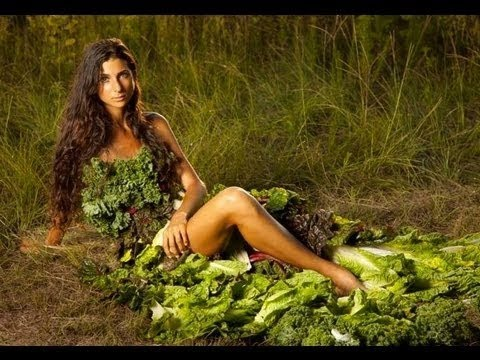 Raw food vegan beauty tells how she started the worlds biggest organic fruit and veg co-op