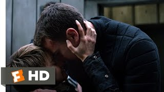 Insurgent (8/10) Movie CLIP - You Die, I Die (2015) HD
