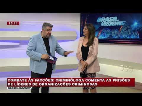 BRASIL URGENTE MINAS 05/07/2018