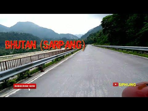 India-Bhutan Border (Sarpang) Trip From Kokrajhar