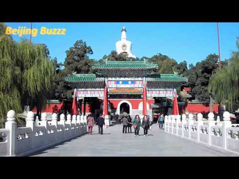 Beautiful Beijing HD (China travel)