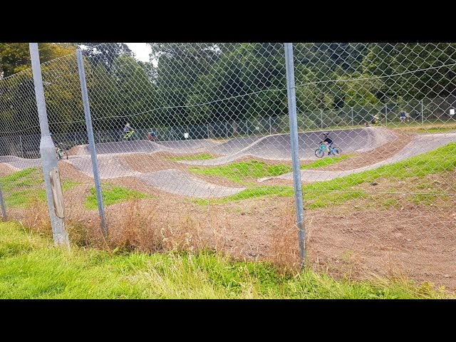 Hawick Pump Track - Video of the Hawick Community Pump Track - 5 -JTAPromos - www.jtapromos.net
