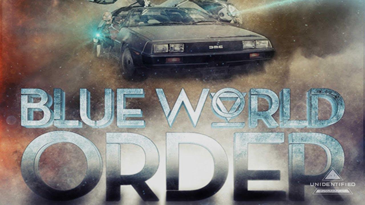 Download Blue World Order | Official Trailer